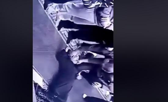 بالفيديو : وفاة امام مسجد في السلط اثناء الصلاة