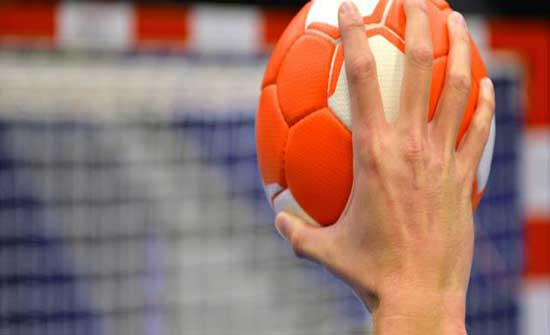 نشميات كرة اليد يحققن فوزهن الثاني في البطولة الآسيوية