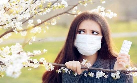 كيف تفرق بين حساسية الربيع وكورونا؟