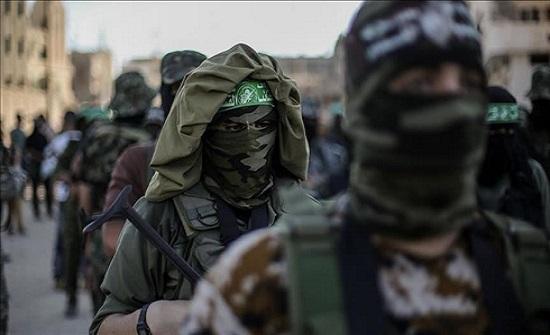 """""""القسّام"""": قرار """"الضم"""" إعلان للحرب على الفلسطينيين"""