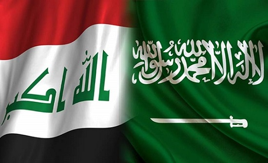 العراق والسعودية يبحثان التعاون الاقتصادي