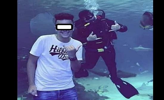 العقبة : وفاة نجل - رئيس جمعية مراكز الغوص وغواصي الاردن - غرقاً