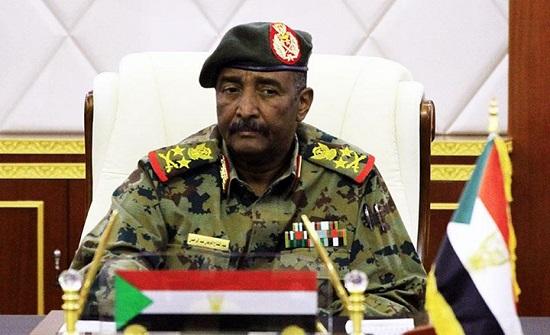 البرهان يزور الشريط الحدودي مع إثيوبيا وسط تصاعد التوتر معها