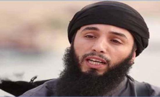 """مقتل متحدث """"داعش"""" بعملية مع المخابرات الأمريكية"""