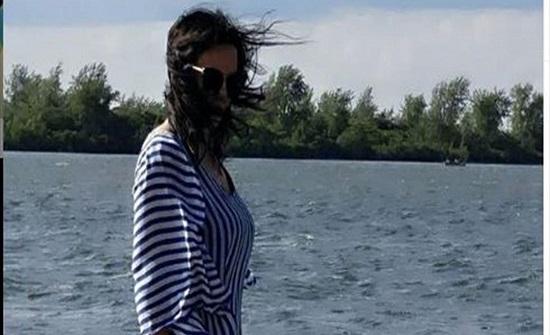 بعد نادين نسيب نجيم ممثلة عربية تعلن طلاقها