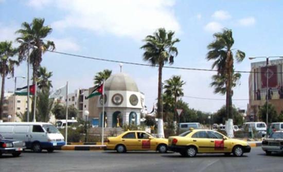 مجلس محافظة اربد يشكل لجانه الدائمة