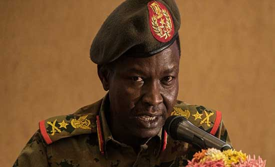 كباشي يؤكد: يجب التعامل مع شرق السودان بحكمة
