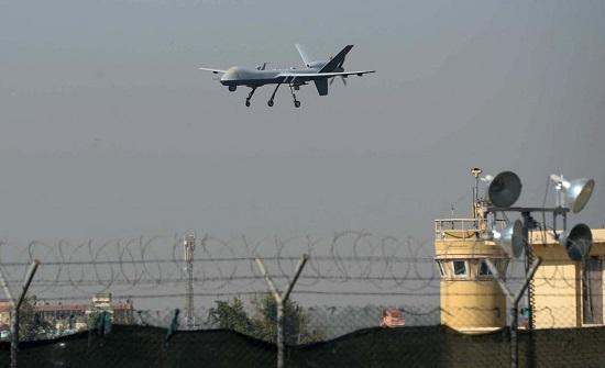 مسيّرة أميركية تقتل العقل المدبر لتفجير مطار كابل