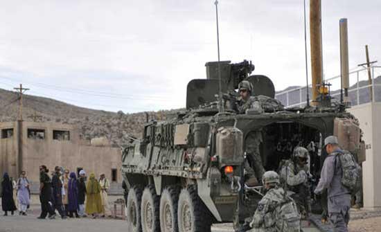 """""""نيويورك تايمز"""": CIA تبحث عن قاعدة في باكستان لمتابعة الأوضاع في أفغانستان"""