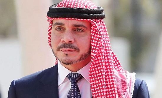 الأمير علي يؤكد دعمه لحق العراق باللعب على أرضه