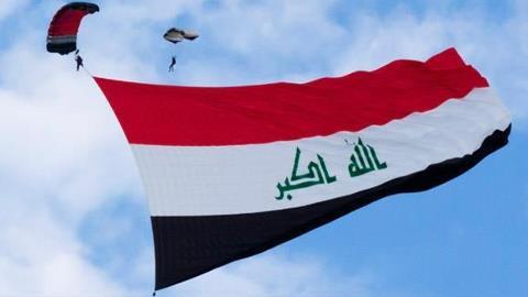 العراق والتحالف الدولي ينسقان لمواجهة الإرهاب