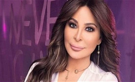 بالصور : إليسا تبهر متابعيها بإطلالة مميزة في دبي