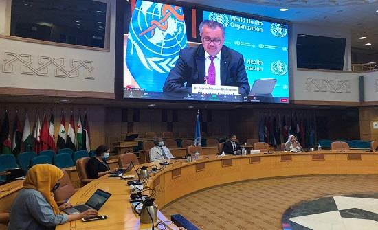 الصحة العالمية: النظم الصحية في لبنان وأفغانستان توشك على الانهيار