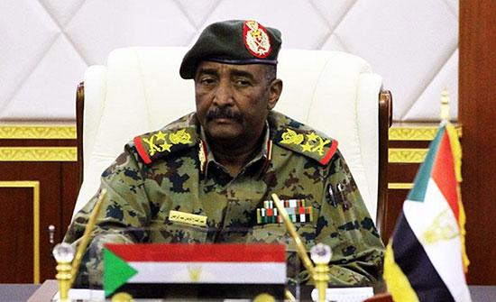 البرهان يكشف خطة السودان لإعادة هيكلة أجهزة أمنية