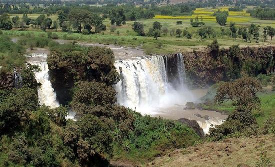 مفاقمة التوتر..إثيوبيا تشيد سدا آخر على نهر يغذي النيل