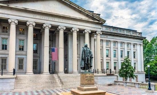 واشنطن تعتزم فرض عقوبات جديدة على قطاع البتروكيماويات في إيران