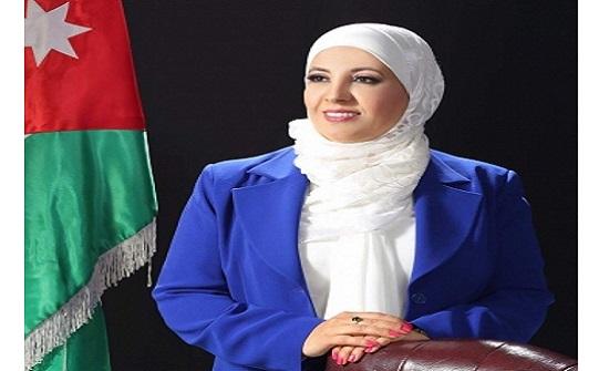 انتخاب الجبور رئيسة للجنة المرأة النيابية وعضيبات مقررة