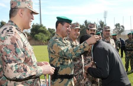 الاتحاد الرياضي العسكري يؤجل أنشطته
