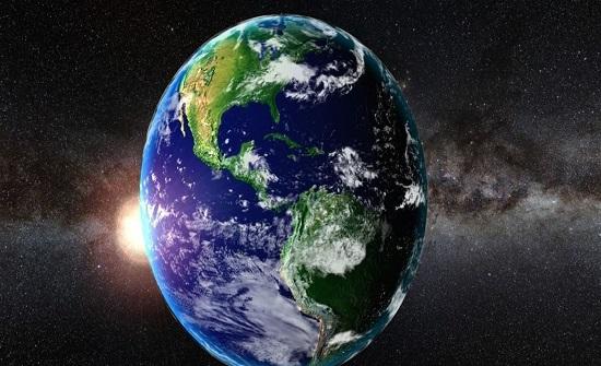كويكبان يهددان كوكب الأرض