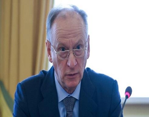 باتروشيف: أكثر من 900 هجوم سيبراني خلال الانتخابات الروسية