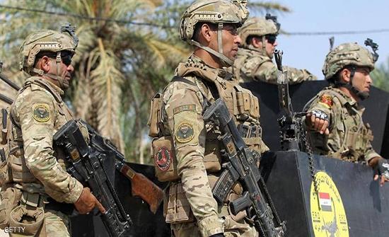 """العثور على صواريخ """"تحت الأرض"""" بمحافظة صلاح الدين العراقية"""