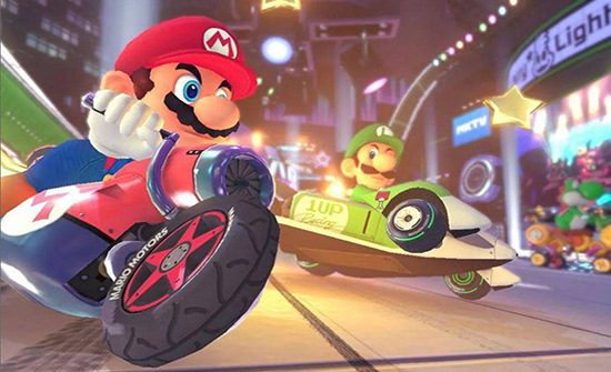 إطلاق «Mario Kart Tour» على الهواتف الذكية..