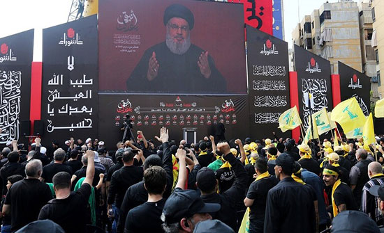 """""""حزب الله"""" يضع شروطه لتشكيل الحكومة اللبنانية الجديدة ويحدد مهامها"""