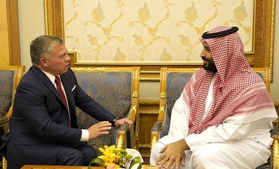 الملك يزور السعودية للقاء الأمير محمد بن سلمان قريبا