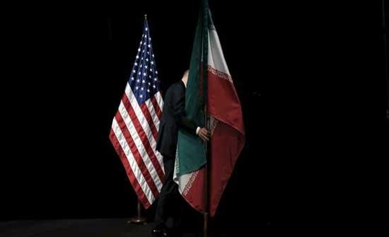 واشنطن: استعادة الأمريكيين المحتجزين في إيران أولوية عليا لدى الإدارة