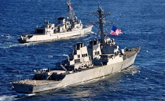 """البحرية الأميركية تتحدى ترامب.. وتواصل تنفيذ """"قرارها"""""""