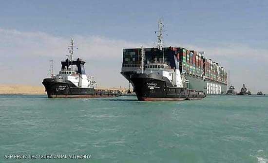 رئيس هيئة قناة السويس: أزمة السفينة أظهرت قدراتنا