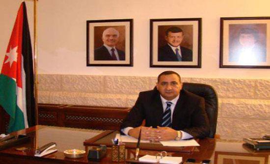 مصطفى النوايسة أميناً عاماً لديوان التشريع والرأي