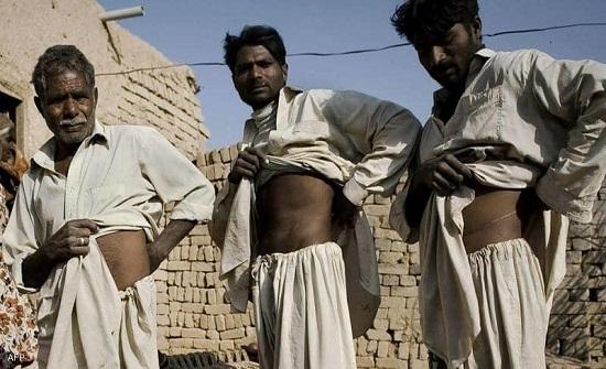 قصص مأساوية من مناجم بيع الكلى في أفغانستان