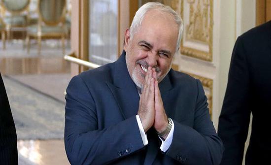 ظريف يود التفاوض مع أميركا على عكس طهران!