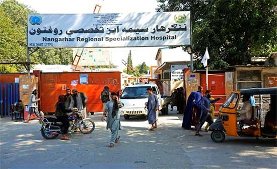 أفغانستان.. استمرار التفجيرات في جلال آباد وباكستان تدعو المجتمع الدولي إلى دعم طالبان