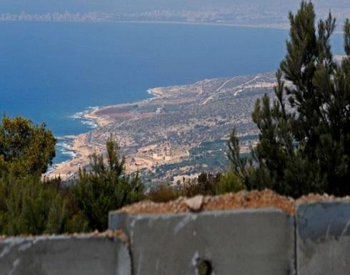 """كيان الاحتلال الإسرائيلي يقول إنّ مفاوضات ترسيم """"الحدود"""" مع لبنان تبدأ في 14 أكتوبر"""