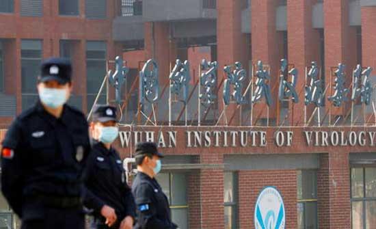 """""""وول ستريت جورنال"""": التسلسل الوراثي لكورونا يشير إلى أنه مصنع داخل مختبر صيني"""