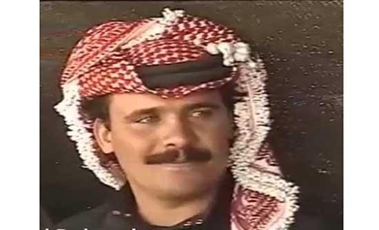 وفاة الفنان الأردني خالد أبو ربيع