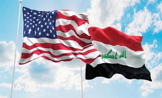 الخارجية العراقية: استغربنا العقوبات الأمريكية على رئيس الحشد الشعبي