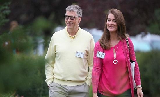 تفاصيل مثيرة في طلاق بيل غيتس.. الإعداد للانفصال منذ 2019