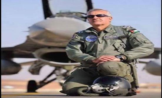 رسالة  هيئة الأركان لنشامى ونشميات الجيش العربي