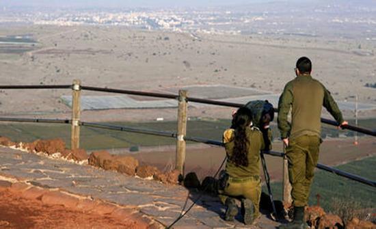إسرائيل تعهدت ضمن صفقة التبادل الأخيرة بمساعدة سوريا في محاربة كورونا