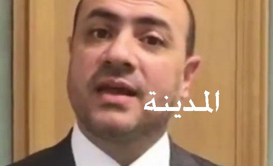 عربيات يقدم اقتراح للخروج من أزمة المعلمين