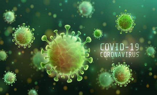 روسيا: استقرار حصيلة اصابات ووفيات فيروس كورونا