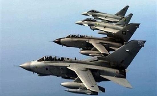 بالفيديو : معارك شرسة وهروب للحوثيين في جبهة صرواح