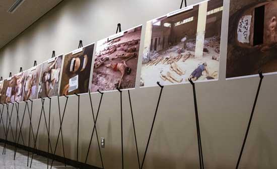 مسؤول أميركي عن جرائم الأسد: أفظع من النازي