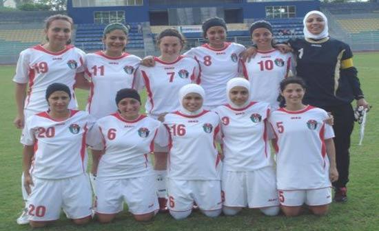 تعديل على موعد مباراة منتخب السيدات وافغانستان