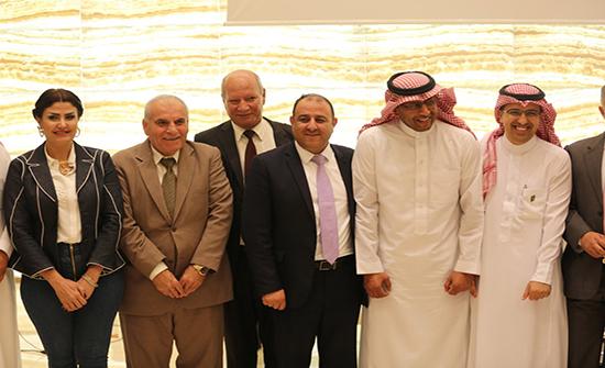 ورشة للسفارة السعودية حول الإعلام الرقمي ودوره في توطيد علاقات الدول