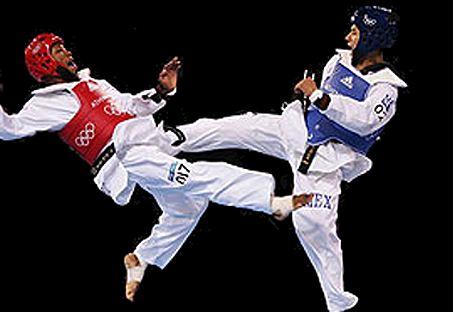 منتخب التايكواندو يعلن المشاركة في بطولة فلسطين الدولية