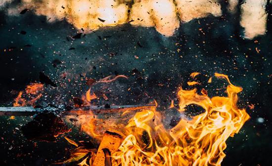 جريمة بشعة.. كويتي ينتقم من صهره بإحراقه حيًا بسبب شقيقته